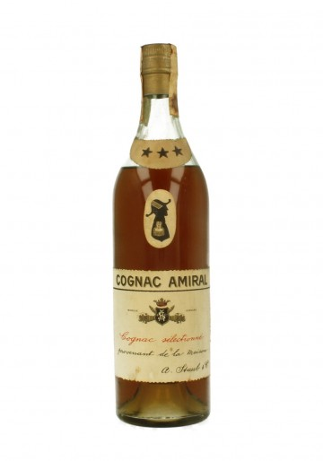 AMIRAL  Bot.60/70's 75cl 40%