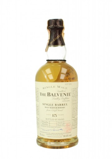 Balvenie 1979 1999 70cl 50.4% OB - Single Barrel #2379