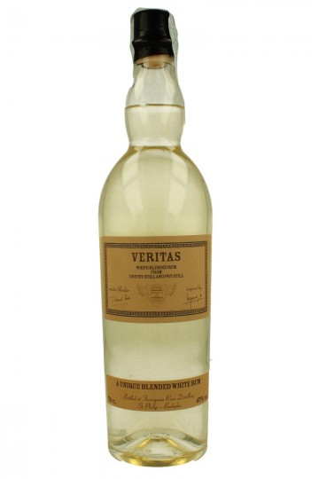 BARBADOS FOURSQUARE Veritas 70cl 47% White Blended Rum
