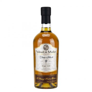BLAIR ATHOL 9yo 2019 70cl Valinch & Mallet