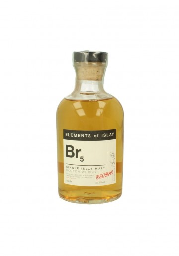 BR5 - Bruichladdich 50cl 53.8% Speciality Drinks - Elements of Islay