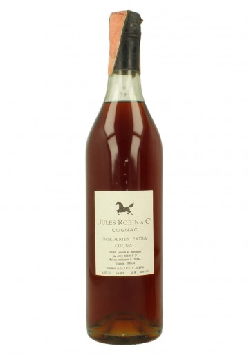 COGNAC ROBIN  EXTRA   70 CL 46.9 % OLD RARE BOTTLE