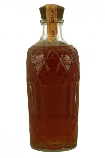 CROWN ROYAL Canadian Whisky 1978 75cl 40%