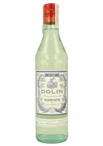 DOLIN Blanc Vermouth 75cl 16%