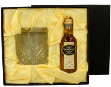 GLENGOYNE  10YO 5CL 40% VERY RARE MINIATURE JAPAN IMPORT