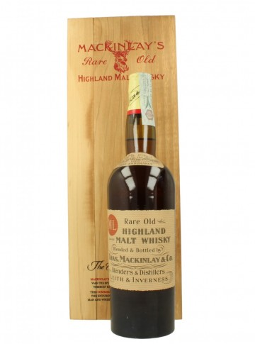 MACKINLAY'S Shackleton Malt 70cl 47.3% The Discovery